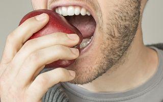 Горечь во рту после еды — причины и лечение, все о гомеопатии