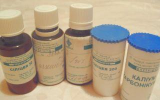 Калиум карбоникум (Kali carbonicum) — бесцветная и едкая соль, все о гомеопатии
