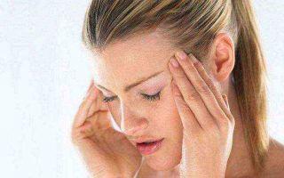 Головная боль при насморке (взрослые) — разберем все причины, все о гомеопатии