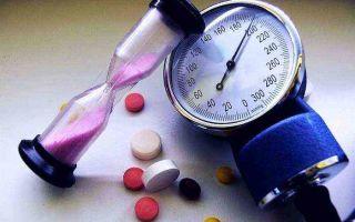 Гипертония — синдром повышения систолического АД, все о гомеопатии