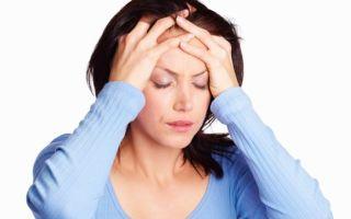 Что делать, если кружится голова и тошнит? — основные причины заболевания, все о гомеопатии