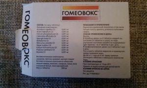 Гомеопатические препараты от кашля, как сироп Стодаль, все о гомеопатии