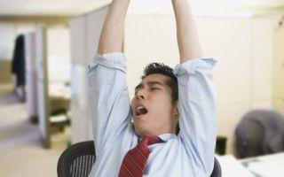 Почему люди часто зевают и что это значит? — все о гомеопатии