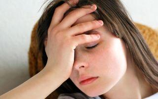 Темнеет в глазах и кружится голова — причины, которые нельзя игнорировать, все о гомеопатии