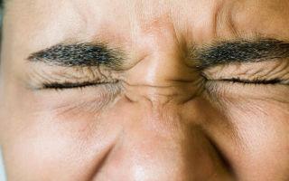 Частое моргание глазами — устанавливаем причину, все о гомеопатии