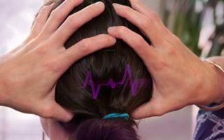 Немеет голова и затылок — что означают резкие изменения, все о гомеопатии