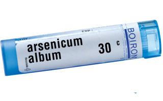 Характер Арсеникум альбум (Arsenicum album) в отношениях — подробное описание препарата, все о гомеопатии
