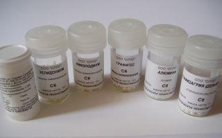Алюмина (Alumina) — оксид алюминия, все о гомеопатии