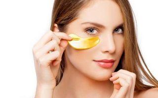Синяки под глазами (женщины) — избавляемся от внешнего дефекта, все о гомеопатии
