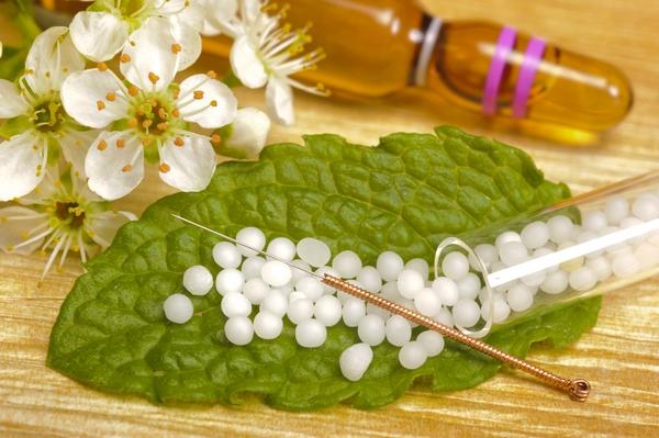 Схемы лечения бесплодия гомеопатией