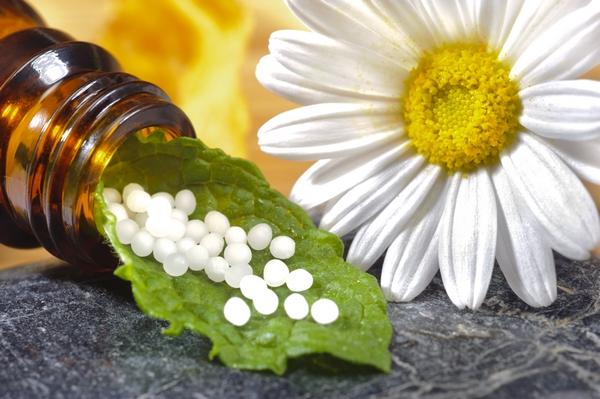 Гомеопатия  при бесплодии и невынашивании